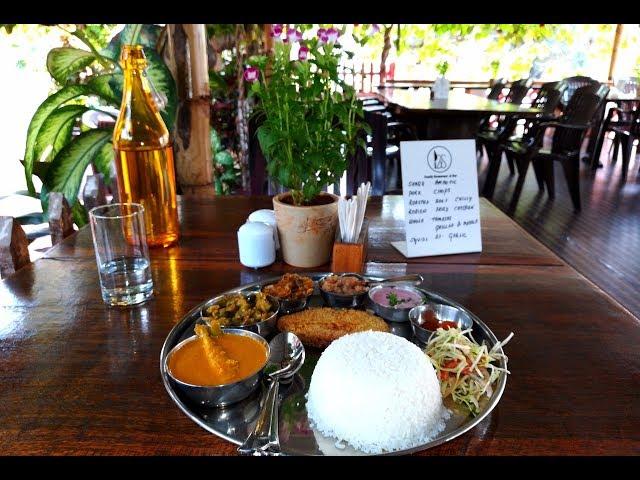 Goan Fish Thali my 2nd VLOG special