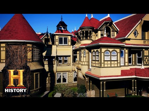 The UnXplained: Secrets of The Winchester Mystery House (Season 1) | History