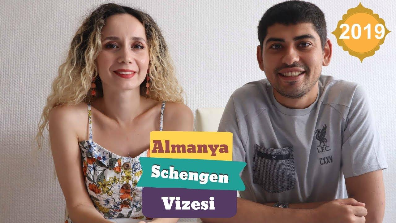 Schengen Vizesi En Kolay Nasıl Alınır? 2021 - Vize Ofisi ErayTur
