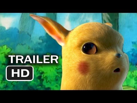 Pokemon NO - The Movie (2020 Live Action Trailer) Parody
