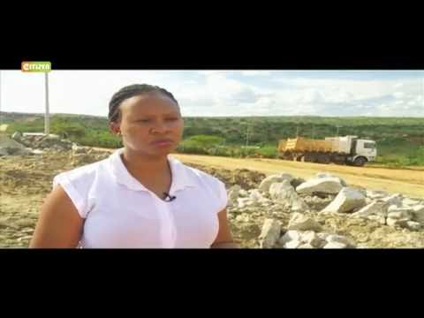 Strength Of A Woman: Miriam Cherono, Plant Operator At The SGR Project