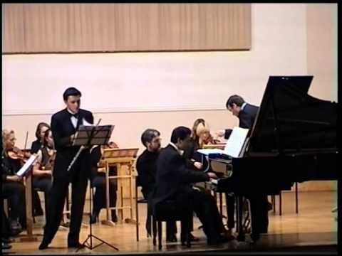 DINO MASTROYIANNIS plays THEODORAKIS in Moscow
