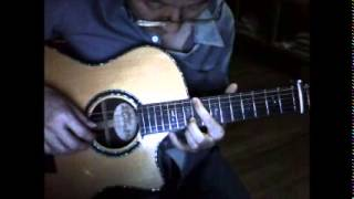 All out of love / Air Supply (Fingerstyle Cover)