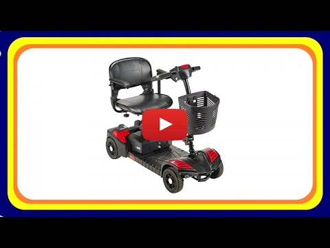 Mobility Scooters For Sale How To Buy One Inexpensively Youtube