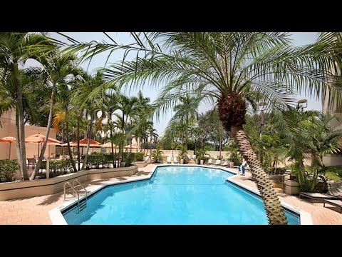Embassy Suites Boca Raton - Boca Raton Hotels, Florida