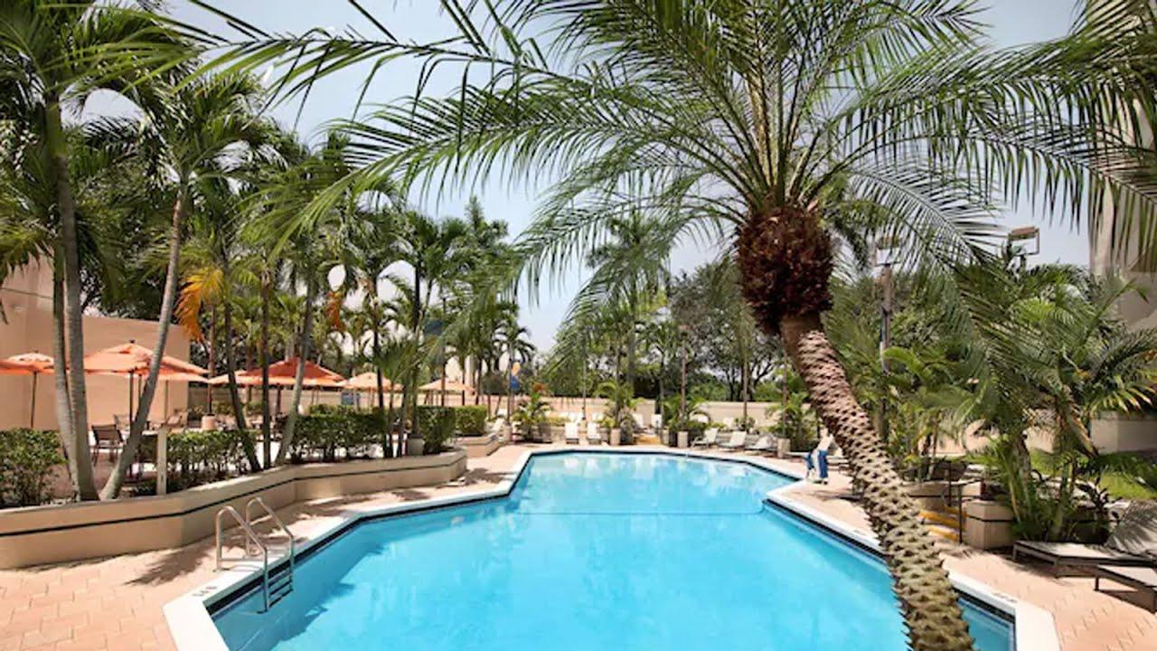 Emby Suites Boca Raton Hotels Florida