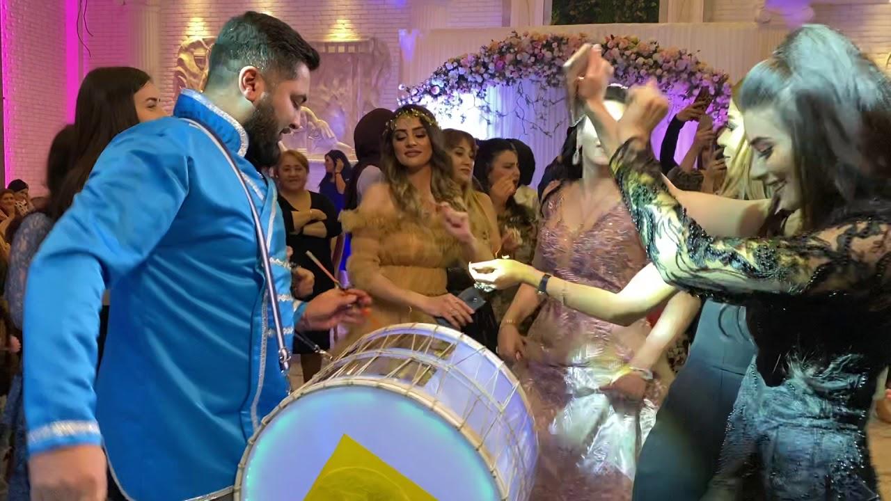 arabic saz Eliwko Ritm _ft_ Ceyhun Genceli _ Renka Oriental dancer
