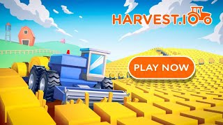 Harvest.io – Farming Arcade in 3D CASUAL AZUR GAMES Gameplay screenshot 4