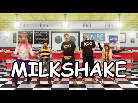 Koo Koo Kanga Roo - Milkshake
