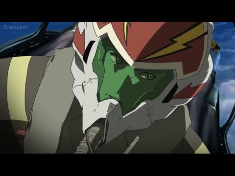Macross Zero Chapter 1 The Ocean The Wind And Youtube