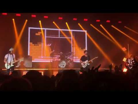 The Vamps - All The Lies @ Four Corners Tour Newport