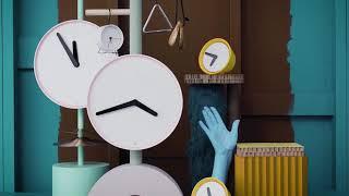 IKEA - Deine Uhr, dein Stil