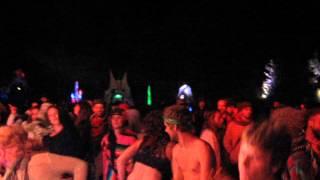 Radioactive Sandwich Live @ Open Mind Festival (Aug 2 2013) Pt2