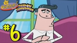 Let's Play The Fairly OddParents: Shadow Showdown - Episode 6: Dad's Dream