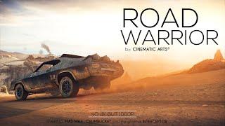 MAD MAX - ROAD WARRIOR