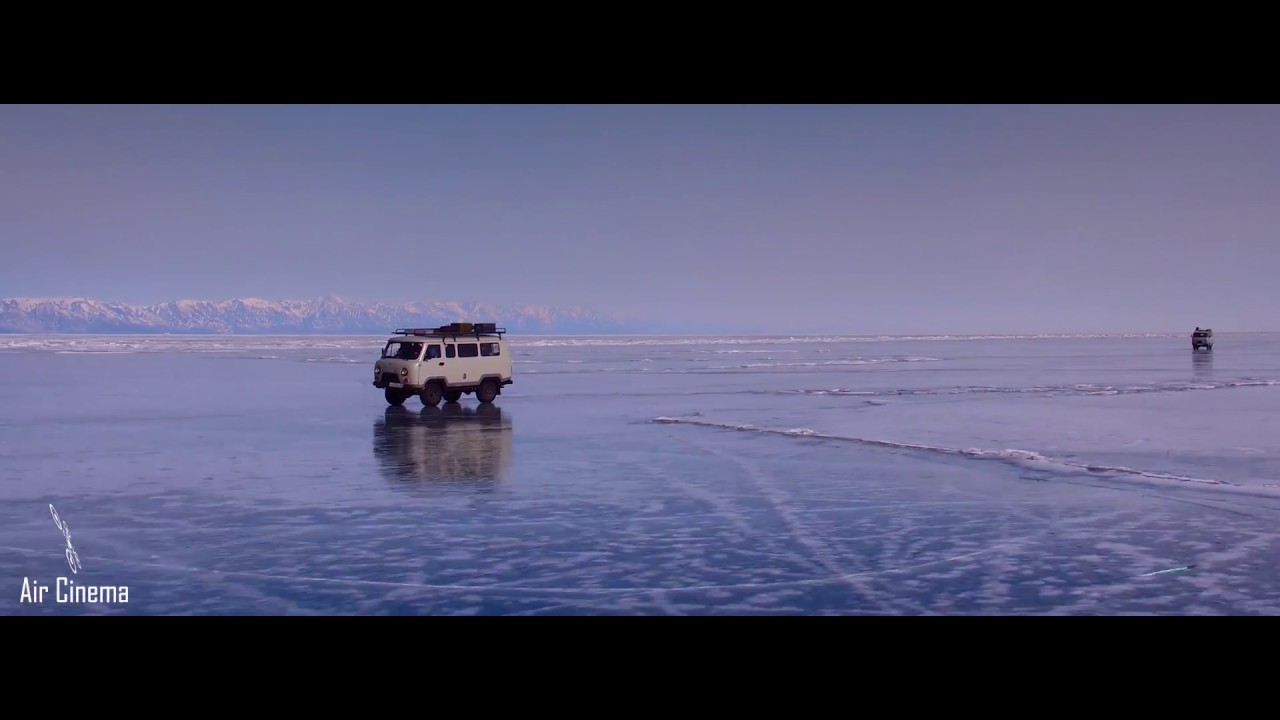 Могущество Байкала