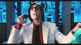 "Scott Pilgrim vs. the World - TV Spot: ""Rolling Stone"""