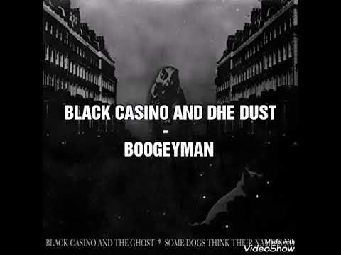 Black Casino And The Ghost Boogeyman