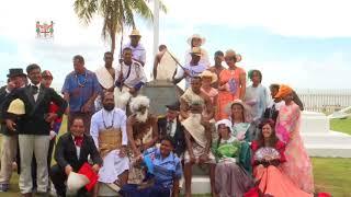 Fiji Day Celebrations Levuka