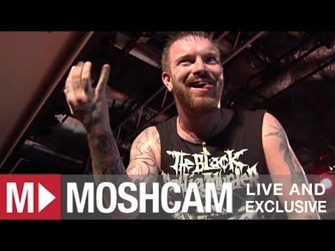 Alesana - Ambrosia (Track 5 of 13) | Moshcam