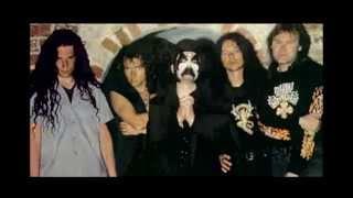 Mercyful Fate - Into The Coven Lyrics ( Sub Español / Ingles ESP ING Subtitulado ) Subs