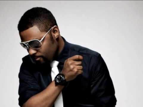 Musiq Soulchild-Better Man