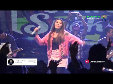 FULL Via Vallen LIVE Alun - Alun Kutoarjo 27 Juli 2018