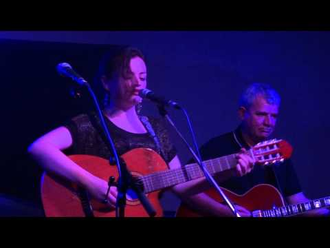 Siobhan Wilson - All Dressed Up - Live @ The Glad Cafe in Glasgow