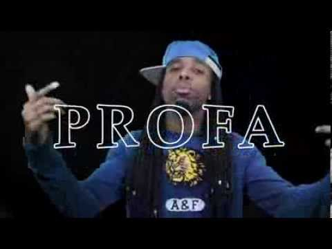 Profa - Amsterdam Coffee Shop ( Official Music Video )