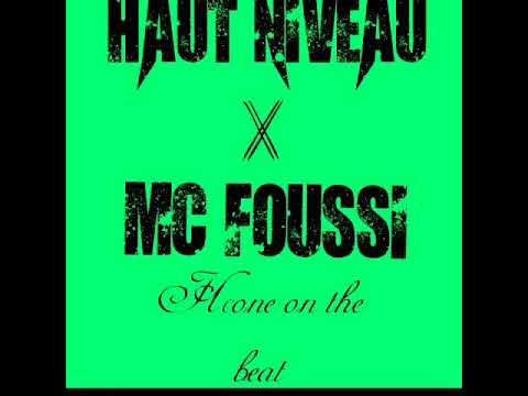 Y2B (HAUT NIVEAU) X MC FOUSSI