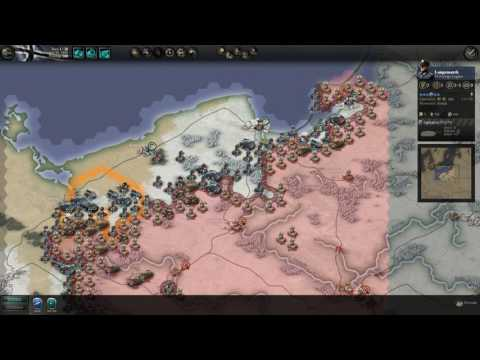 "Unity of Command (2013) - ""Operation Solstice 1945 alternative"" by Gaming Hoplite"