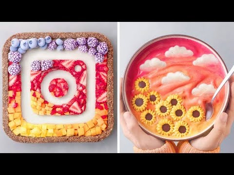 so-yummy-colorful-cake-decorating-ideas-|-quick-and-easy-cake-recipes-|-easy-cake-decorating-ideas