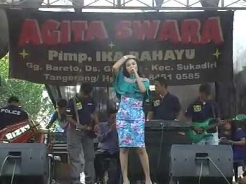 Agita Swara 2016 - Haruskah Berakhir - Voc. Tina Aulia