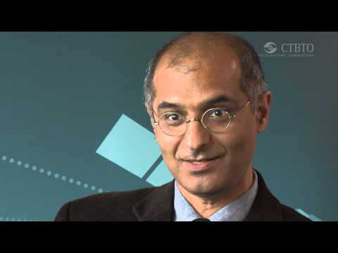 Zia Mian, Research Scientist, Program on Science and Global Security, Princeton University
