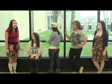 Glee Mayfield-Livin On A Prayer/Start Me Up