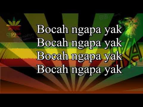 Bocah Ngapa Yak Versi Reggae SKA