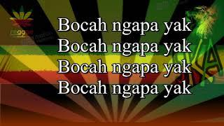 Download lagu Bocah ngapa yak Versi Reggae SKA MP3