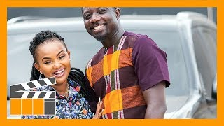 McBrown's Kitchen with Bill Asamoah| SE06 EP13