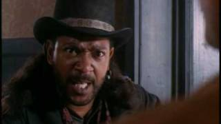 The Adventures of Brisco County, Jr. - Pilot
