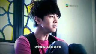 Jason Chan - 你瞞我瞞 TVB