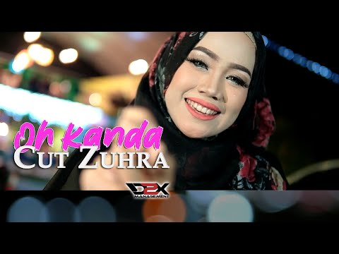 CUT ZUHRA - OH KANDA [Official Lyric Video] #LaguAceh2018
