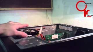 не определяется SATA HDD на Pentium 4 - Решение проблемы