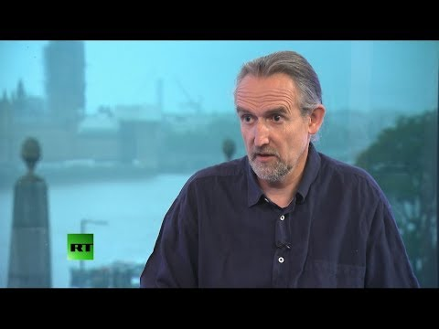 On Contact: Climate Emergency with Roger Hallam, Extinction Rebellion