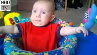 Children afraid farts   children's humor video   Babies Scared of Farts   lustige videos