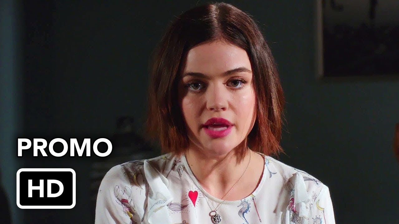 """Download Life Sentence 1x10 Promo """"The Way We Work"""" (HD)"""