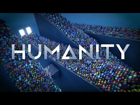 HUMANITY – Announce Trailer | PS4 (PS VR Mode Compatible)