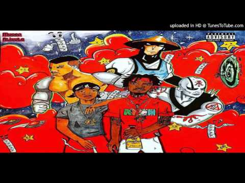 Rich Homie Quan - OlMan Soul  DTSpacely Made This