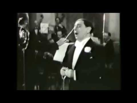 The Great Tenors Tito Schipa