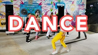 Oreo - Open Up Dance Video #OpenUp #Wonderfilled remix