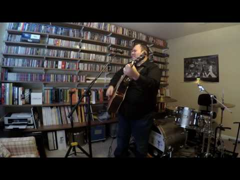Alex De Hoyos Solo Acoustic - Santa Monica (Everclear cover)